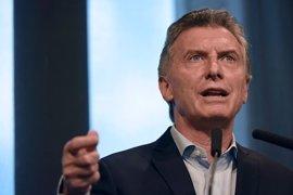 Macri llama por teléfono al padre del hincha del Belgrano que murió tras ser arrojado desde una grada