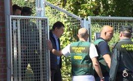 Prisión incondicional para Ignacio González y libertad bajo fianza de 100.000 euros para López Madrid