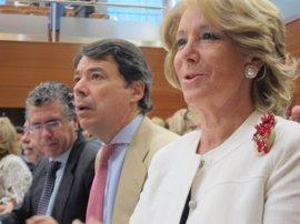 Ignacio González, segundo 'hombre fuerte' de Aguirre que entra en la cárcel acusado de corrupción