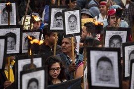 """La CIDH reprocha a México la """"falta de celeridad"""" para resolver la desaparición de los 43 'normalistas'"""
