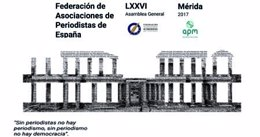 Cartel Asamblea de la FAPE