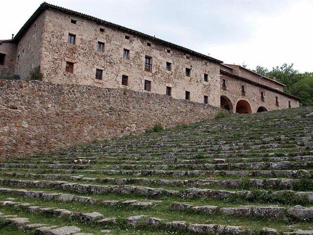 Ermita De Lomos De Orio