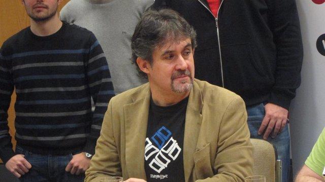 Pello Urizar