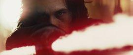 Star Wars: ¿Por qué la cicatriz de Kylo Ren ha cambiado en Los últimos Jedi?