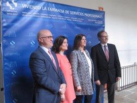 Santiago acoge este sábado unas jornadas sobre farmacia comunitaria organizadas por la Sefac