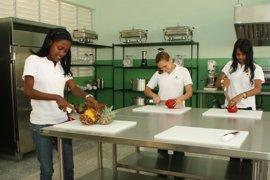 El Grupo San Valero celebra sus 20 años de cooperación al desarrollo en la República Dominicana