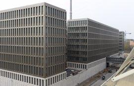 Los servicios de Inteligencia alemanes espiaron durante años a Interpol