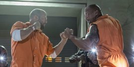 Habrá spin-off de Fast & Furious con Dwayne Johnson, Jason Statham y Charlize Theron