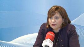 """Bonig pide a Puig que explique su apoyo a Díaz cuando """"su idea es la de arrinconar a la Comunitat"""""""