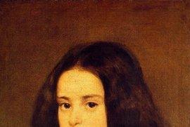 """El Gobierno declara """"inexportable"""" el lienzo atribuido a Velázquez 'Retrato de una niña', que sale a subasta el martes"""