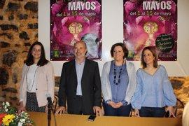 Las Cruces y los Mayos de Piedrabuena, declarada Fiesta de Interés Turístico Regional