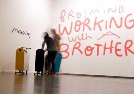 Más de 500 personas pasan por la exposición 'Brosmind'