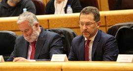 Alonso advierte al rector de que si la Universidad decide bajar tasas tendrá consecuencias en los servicios que presta
