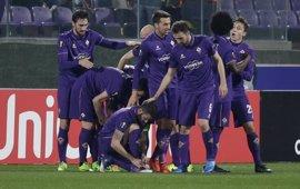La Fiorentina derrota al Inter en un partido loco (5-4) y el Atalanta se coloca cuarto