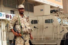 La coalición detiene a varios líderes locales de Al Qaeda en el sur de Yemen