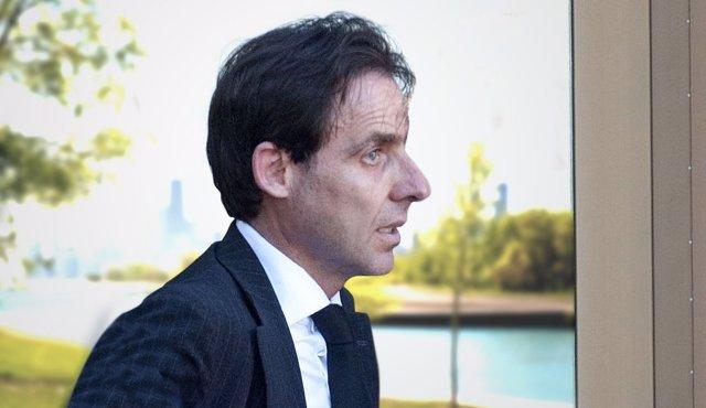 Javier López Madrid, consejero de OHL
