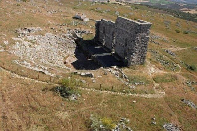 Acinipo Ronda málaga cultura yacimiento arqueológico