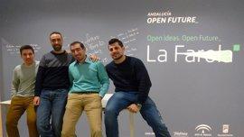 La 'startup' malagueña Aedifico alcanza los 3,5 millones de euros contratados en obras a través de su plataforma