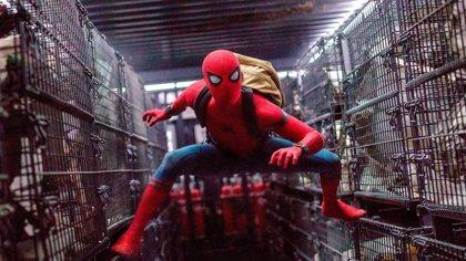 Filtrado el traje de Spiderman en Vengadores: Infinity War