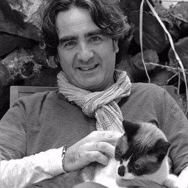 Pedro Casamayor presenta 'Los conciertos del frío' este lunes en el Café Zalacaín