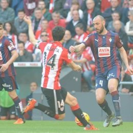 Susaeta Ivan Ramis Athletic Eibar