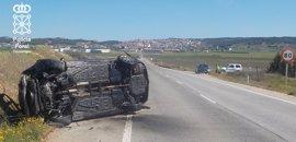 Dos imputados este fin de semana por delitos contra la seguridad vial