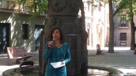 """Laura Pérez llama a """"conformar un Podemos capaz de liderar el próximo Gobierno de Navarra"""""""
