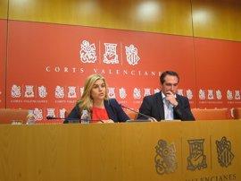 El PP pedirá crear una comisión de seguimiento de la inversión territorializada del Consell