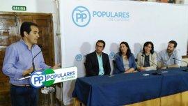 """Nieto: """"El miedo a la mayoría absoluta del PP"""" motiva la moción de censura en Priego de Córdoba"""