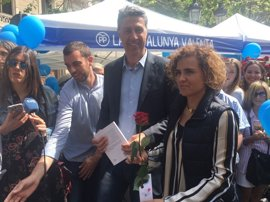 Dolors Montserrat: el Gobierno lidera la candidatura de Barcelona a la Agencia del Medicamento