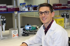 Un valenciano logra una beca para investigar sobre el cáncer en EEUU