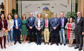 Aumenta un 39% el valor de las exportaciones andaluzas de aceite de oliva esta campaña