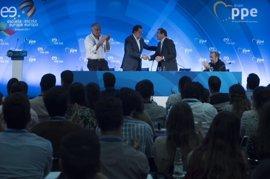 González Pons clausura 'Escuela Europa', en la que jóvenes españoles y portugueses han debatido los desafíos de la UE