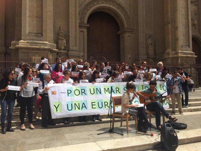 Asamblea de Andalucía Acoge
