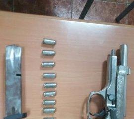 Detenido con un arma de fogueo en Melilla tras una posible disputa por drogas