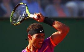Nadal se convierte en leyenda al derrotar a Albert Ramos en la final de Montecarlo