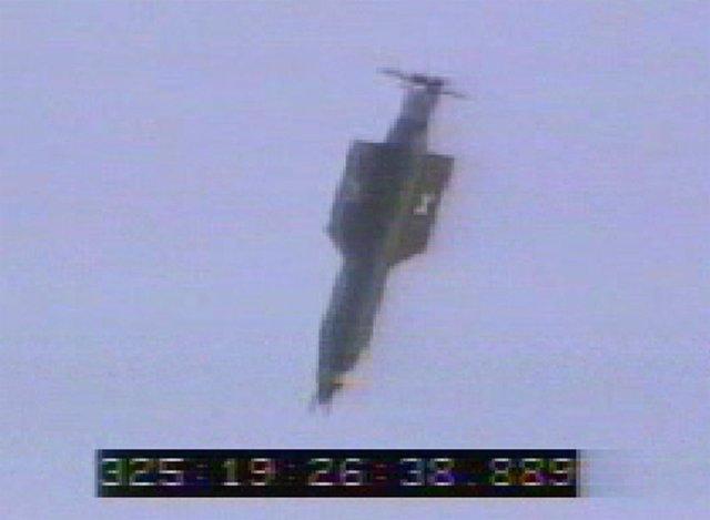 Bomba no nuclear más potente, GBU-43/B Massive Ordnance Air Blast Bomb (MOAB)