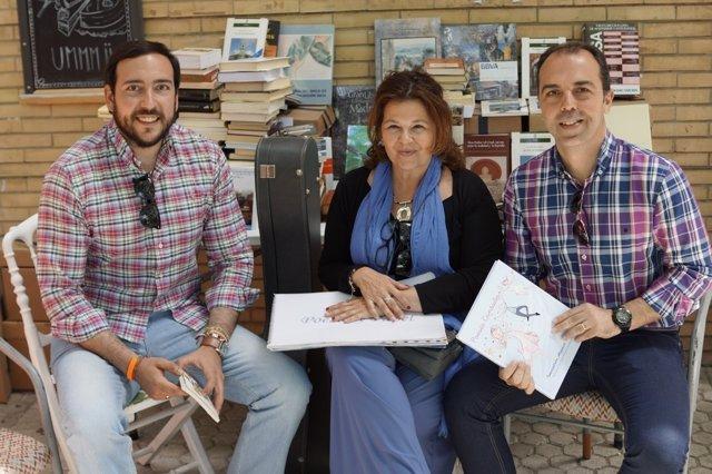 Ciudadanos reclama una biblioteca en Los Bermejales