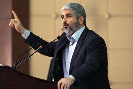 El histórico líder político de Hamás dejará su cargo en dos semanas, según medios israelíes