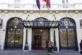 Las pernoctaciones en los hoteles madrileños crecieron un 2,4 por ciento en el mes de marzo