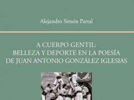 El Centro del 27 de la Diputación de Málaga presenta un ensayo sobre estética y poesía de Alejandro Simón Partal