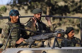 La ONU denuncia torturas y malos tratos contra detenidos por el conflicto en Afganistán