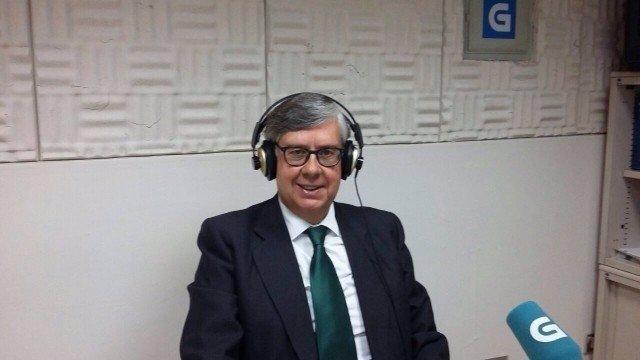El secretario general de Anfaco-Cecopesca