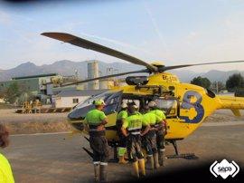 Asturias supera la media nacional de accidentes laborales por comunidades a pesar de haber descendido un 6,6% en 2016