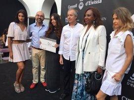 Porto Pi Centro acoge el Certamen Jóvenes Diseñadores de Baleares