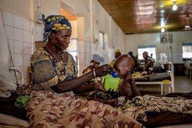 La OMS ya sabe dónde hará su programa piloto de vacunación contra la malaria