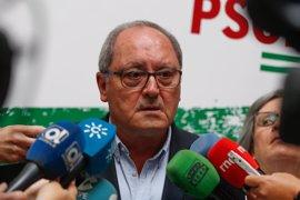 """PSOE-A dice que las elecciones francesas reflejan que el socialismo pierde votos cuando se acerca al """"populismo"""""""