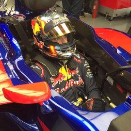 """Tost: """"Veremos carreras fantásticas este año de Carlos Sainz"""""""