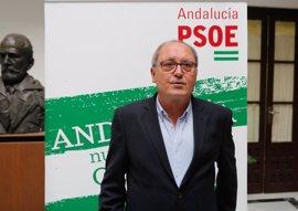 """PSOE-A exige a Rajoy que explique en el Congreso si ha existido """"financiación irregular e ilegal del PP"""""""