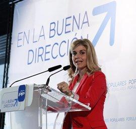 """El PP reclama a Puig que """"desautorice"""" a Echávarri por las """"purgas"""" ideológicas"""
